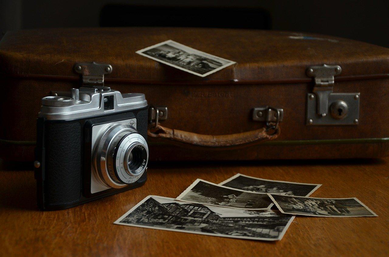 Originele reclame maken met een photoflyer